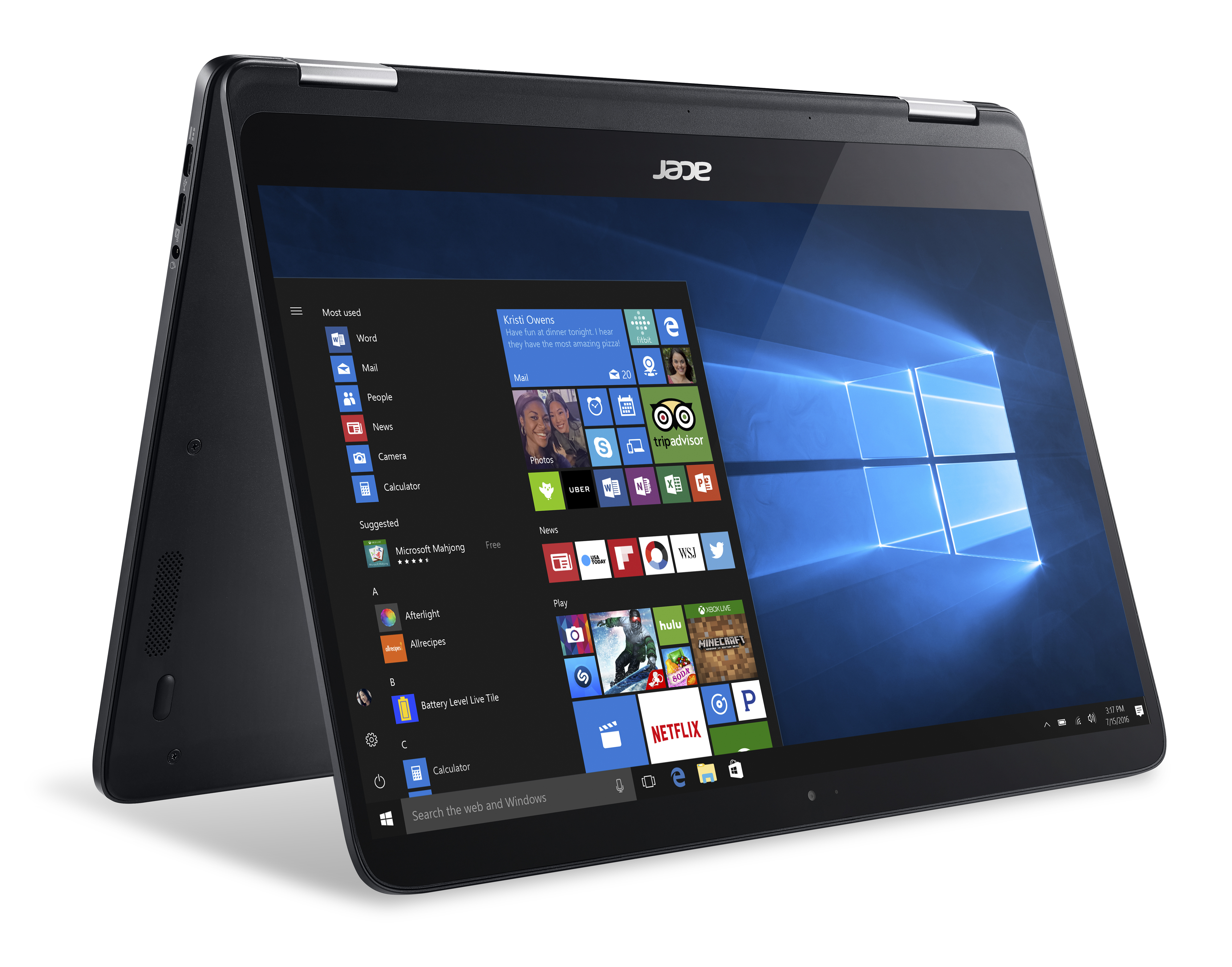 Acer Bild